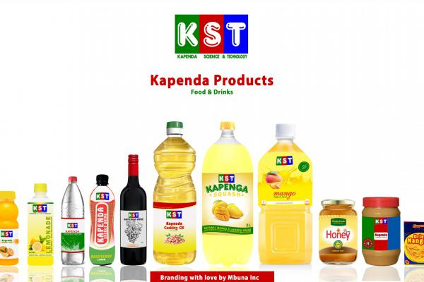 Kapenda Science & Technology